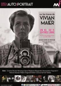 Expo Vivian Maier