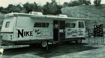 Caravane Nike