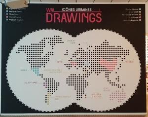 wall-drawings